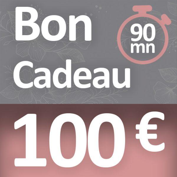90 minutes pour 100 €